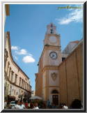 Gallipoli Lecce Italy - campanile cattedrale sant Agata Sebastiano.jpg