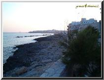 Gallipoli Lecce Italy - golfo riviera scirocco isola sant Andrea 2.jpg