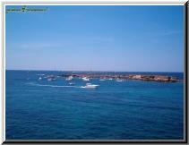 Gallipoli Lecce Italy - golfo riviera scirocco isola sant Andrea 4.jpg