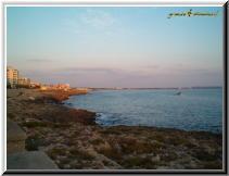 Gallipoli Lecce Italy - golfo riviera scirocco rotonda.jpg