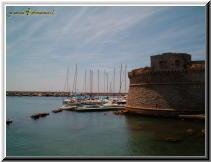 Gallipoli Lecce Italy - porto canneto mare piccolo rivellino 3.jpg