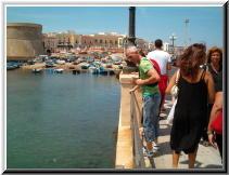 Gallipoli Lecce Italy - porto canneto mare piccolo rivellino 4.jpg