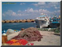 Gallipoli Lecce Italy - porto canneto rivellino città vecchia pescherecci.jpg