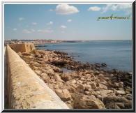 Gallipoli Lecce Italy - riviera di scirocco golfo.jpg