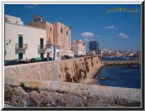 Gallipoli Lecce Italy - riviera di scirocco porto canneto.jpg