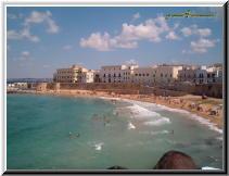 Gallipoli Lecce Italy - spiaggia chiesa purità 2.jpg