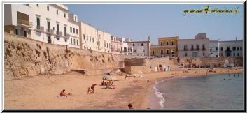 Gallipoli Lecce Italy - spiaggia chiesa purità 8.jpg