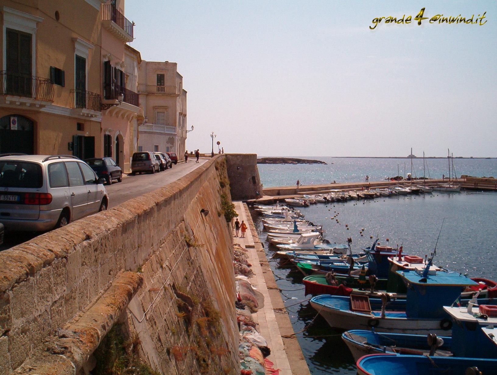 Grande4 gallipoli in foto foto wallpaper sfondi immagini gratis free lecce italy - Aran cucine porto san giorgio ...